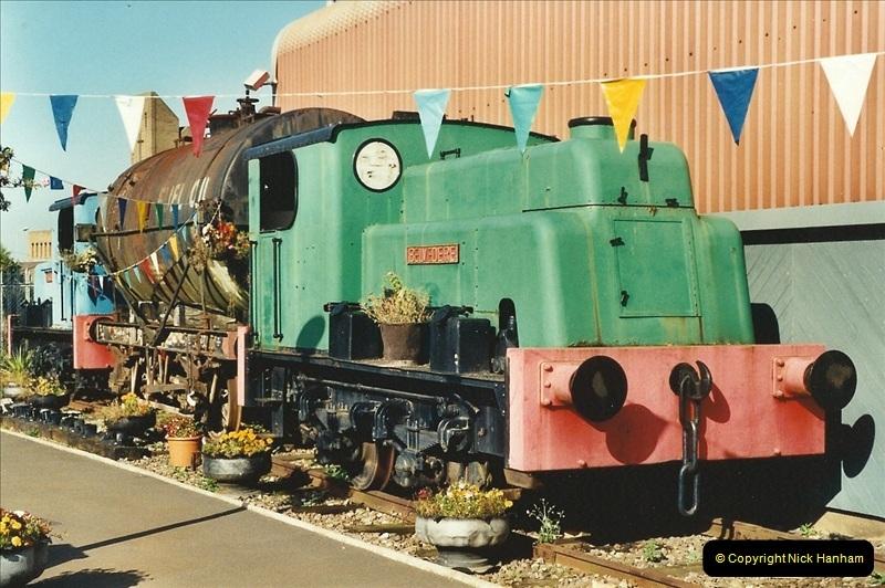 2001-10-12 Northamptonshire Ironstone Trust, Northamptonshire (7)707