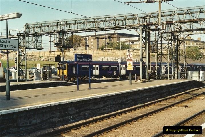 2001-11-03 London Kings Cross.  (7)716