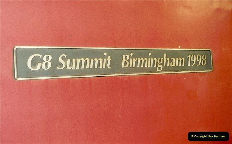 2001-11-30 London Euston.  (4)731