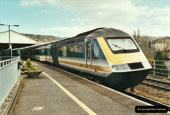 2002-03-07 Bath Spa, Somerset.  (2)755