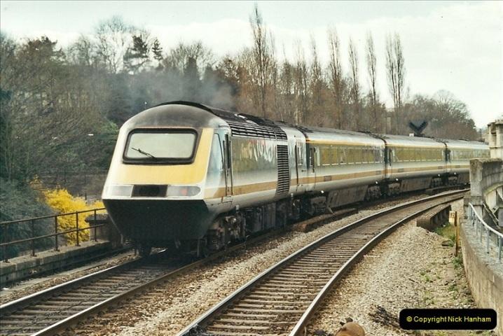 2002-03-07 Bath Spa, Somerset. (4) 757