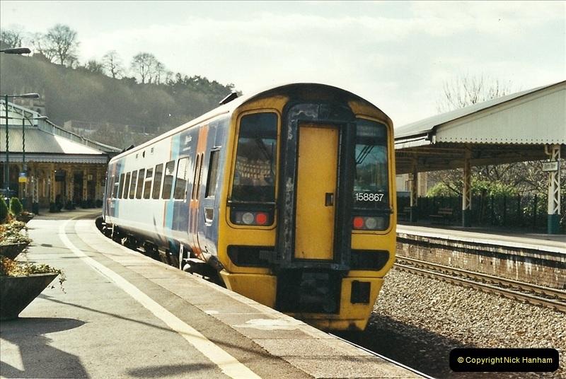2002-03-07 Bath Spa, Somerset. (20) 773