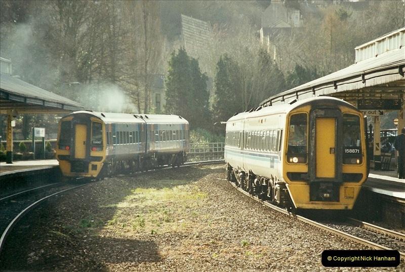 2002-03-07 Bath Spa, Somerset. (21) 774