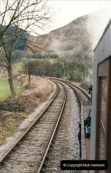 2000-03-11 Llangollen Railway, North Wales.  (23)102
