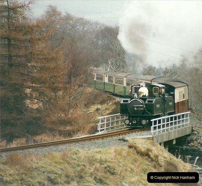 2000-03-12 Ffestinog Railway, North Wales.  (16)151