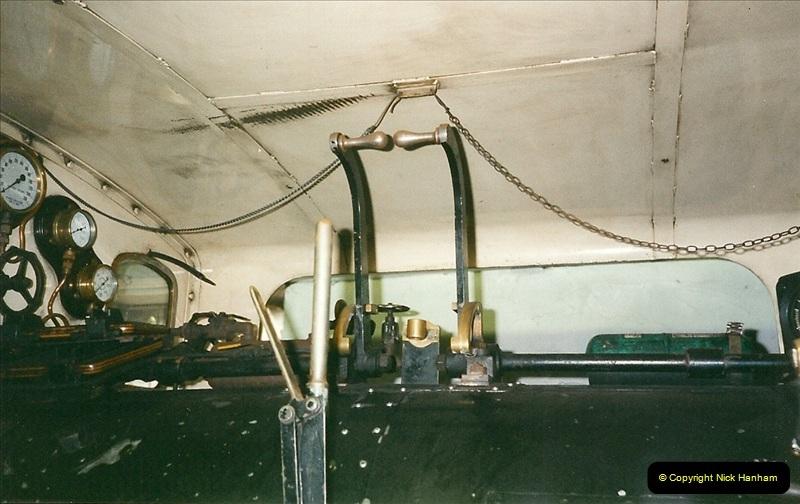 2000-03-12 Ffestinog Railway, North Wales.  (37)172