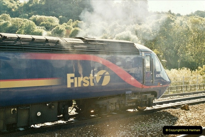 2003-09-24 Bath Spa, Somerset.  (13)252