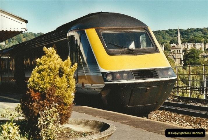 2003-09-24 Bath Spa, Somerset.  (20)259
