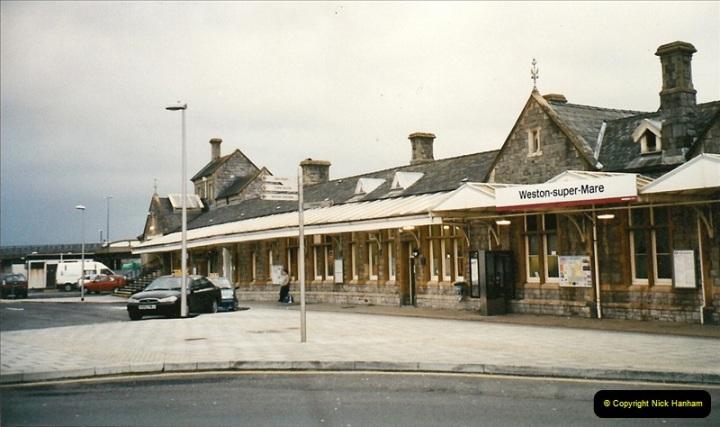 2004-01-07 Weston-super-Mare, Somerset.  (1)286