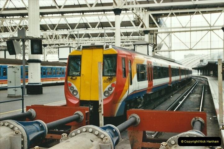 2004-02-12 London Waterloo.  (2)291