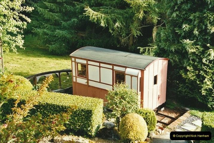2004-06-30 Stiklepath Garden Railway, Devon.  (1)300