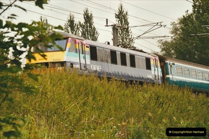 2004-07-20 Near Stanstead, Essex.  (10)315