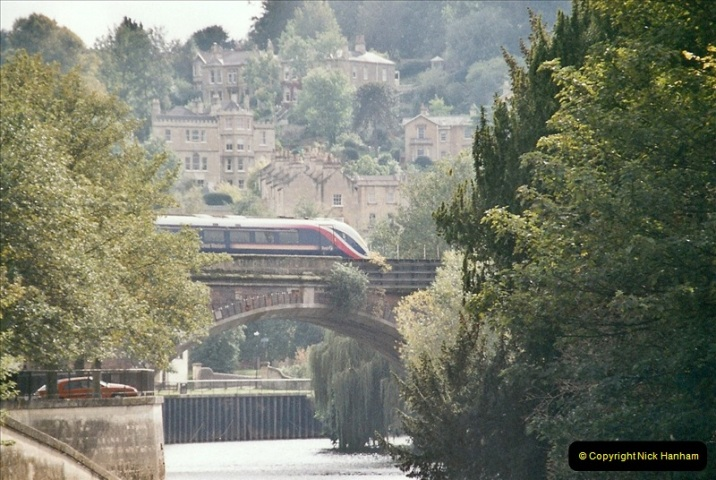 2004-09-28 Bath Spa, Somerset.  (2)321