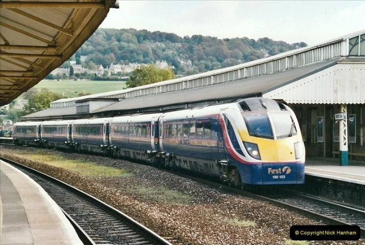 2004-09-28 Bath Spa, Somerset.  (3)322
