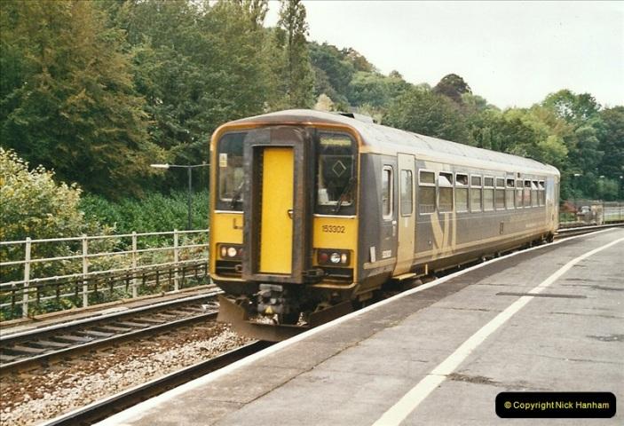 2004-09-28 Bath Spa, Somerset.  (16)335