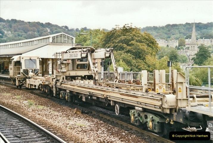 2004-09-28 Bath Spa, Somerset.  (25)344