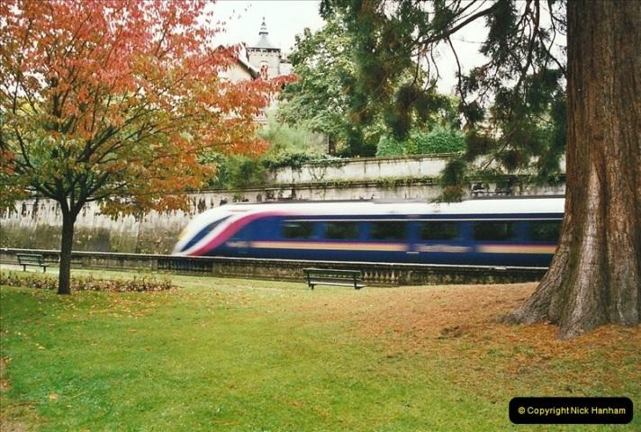 2004-09-29 Sydney Gardens, Bath Spa, Somerset.  (4)355