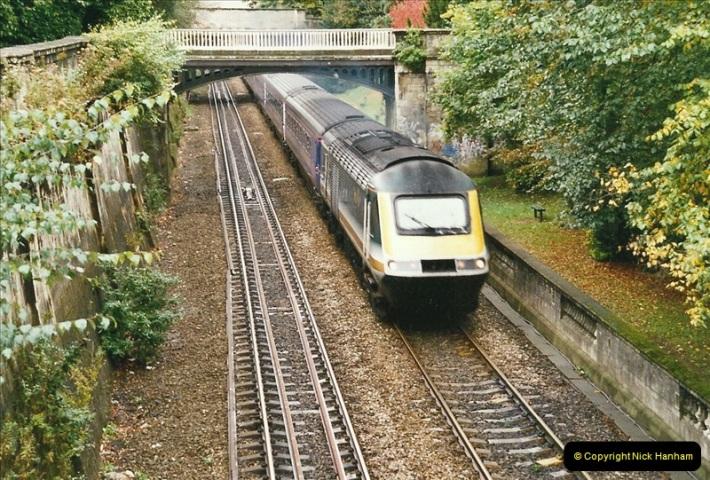 2004-09-29 Sydney Gardens, Bath Spa, Somerset.  (6)357