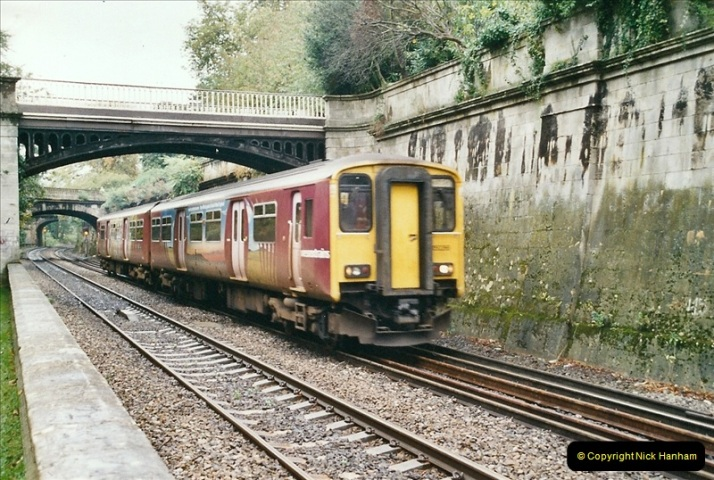 2004-09-29 Sydney Gardens, Bath Spa, Somerset.  (10)361