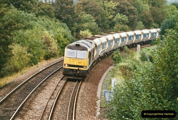 2004-09-29 Sydney Gardens, Bath Spa, Somerset.  (16)367