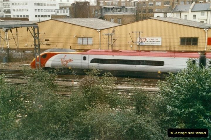 2005-03-10 to 12 London Camden Bank.  (1)395