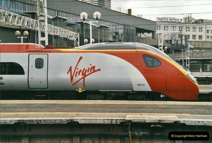 2005-03-10 to 12 London Euston.  (19)416