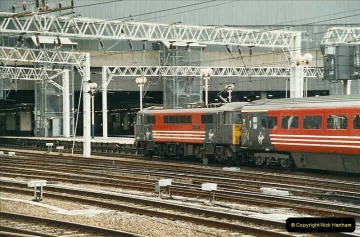 2005-05-09 London Euston.  (5)457