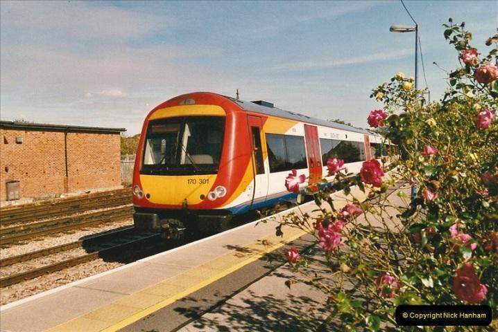 2005-09-24 Salisbury, Wiltshire.  (13)484