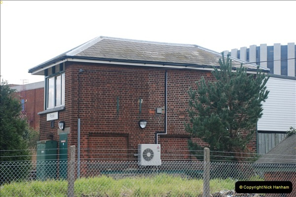 2000 to 2009 Local Rail. Poole to Hamworthy. Dorset (2)402