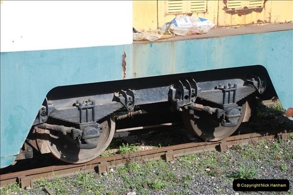 2000 to 2009 Local Rail. Poole to Hamworthy. Dorset (168)568