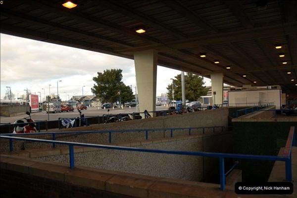 2012-2-25 Poole Station.  (5)578