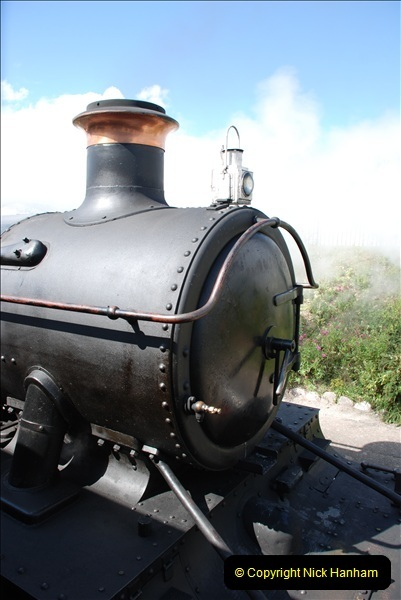 2009-08-20 The West Somerset Railway.  (53)53