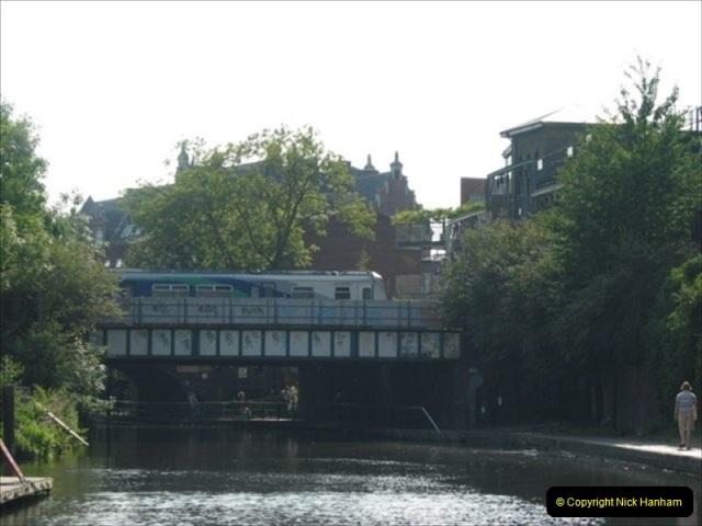 2005-07-21 Camden Town, London.  (1)059