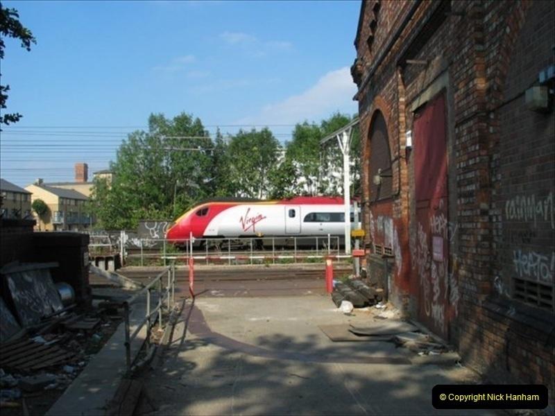 2005-07-21 Camden Town, London.  (3)061