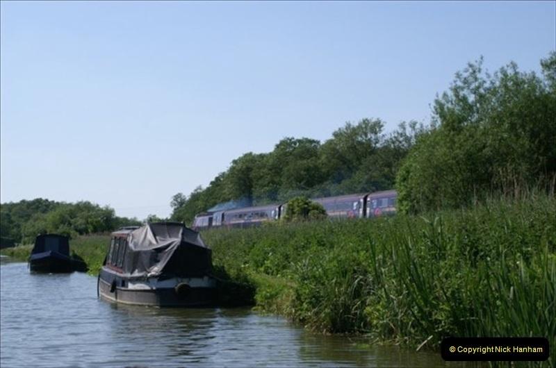 2006-06-09 Near Newbury, Berkshire.  (2)063