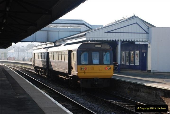 2008-02-09 Paignton, Devon.  (3)191