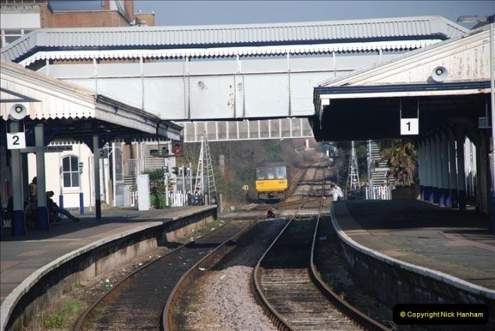 2008-02-09 Paignton, Devon.  (4)192