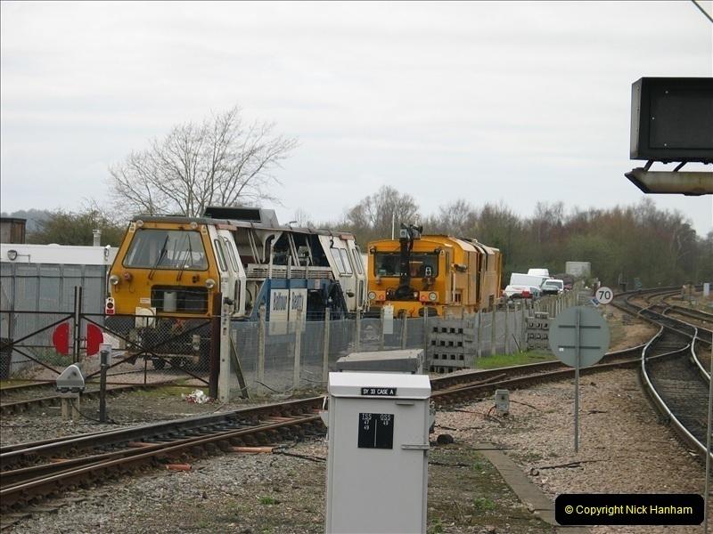 2008-03-06 Salisbury, Wiltshire.  (4)196