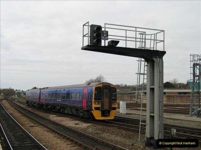 2008-03-06 Salisbury, Wiltshire.  (6)198