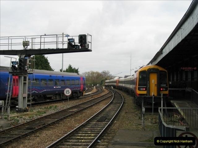 2008-03-06 Salisbury, Wiltshire.  (8)200