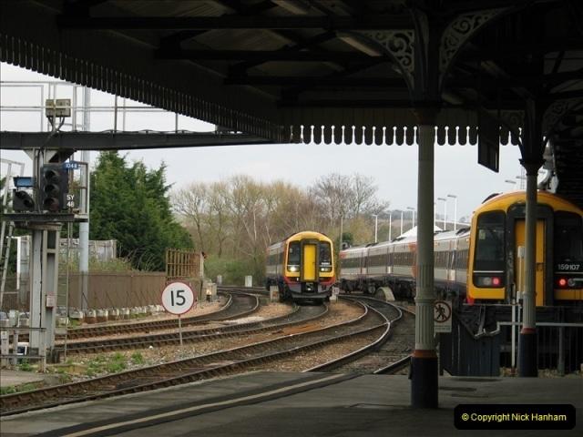 2008-03-06 Salisbury, Wiltshire.  (14)206