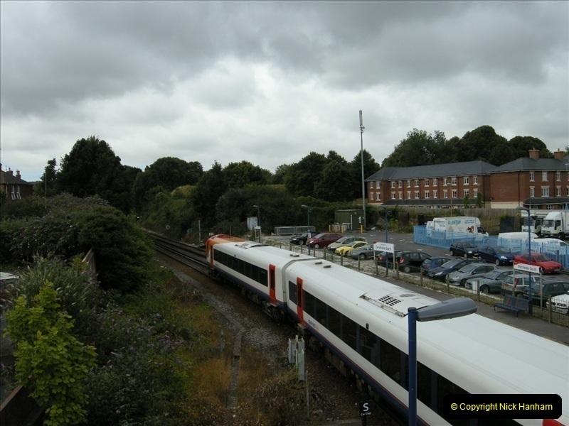 2008-07-29 Dorchester, Dorset.  (1)209