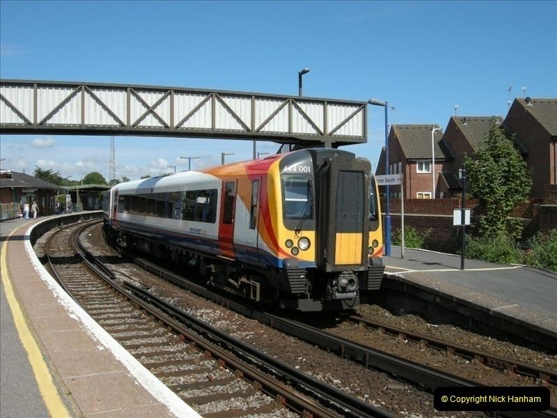 2008-07-29 Dorchester, Dorset.  (2)210
