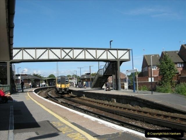 2008-07-29 Dorchester, Dorset.  (6)214