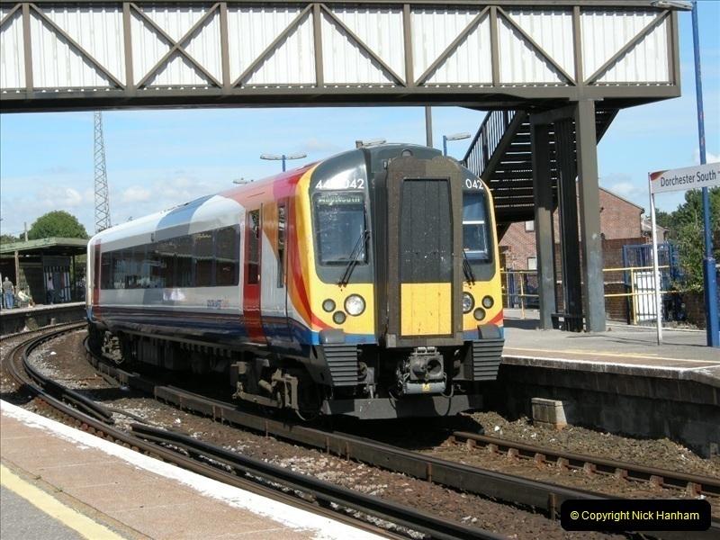 2008-07-29 Dorchester, Dorset.  (7)215