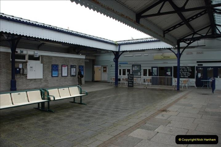 2009-04-29 Newquay, Cornwall.  (2)229