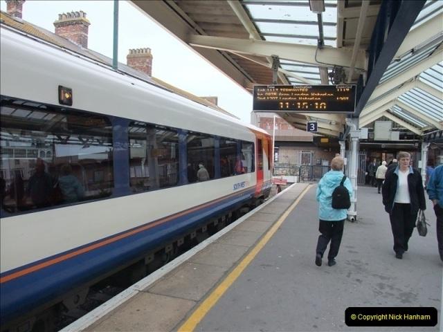 2009-10-15 Weymouth. Rodwell Trail & Weymouth Tramway (1)231