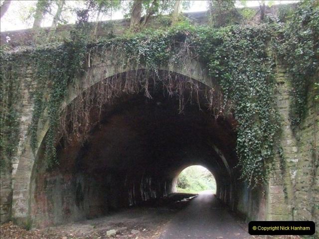 2009-10-15 Weymouth. Rodwell Trail & Weymouth Tramway (7)237