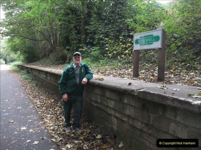 2009-10-15 Weymouth. Rodwell Trail & Weymouth Tramway (9)239