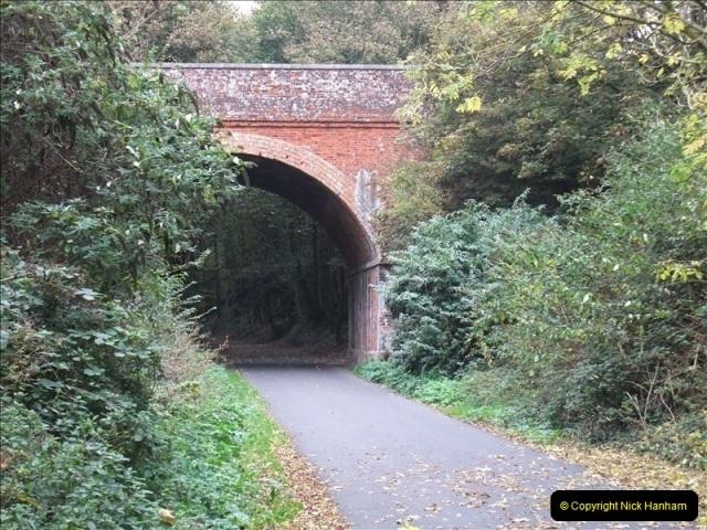 2009-10-15 Weymouth. Rodwell Trail & Weymouth Tramway (12)242